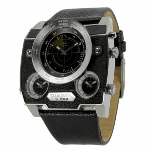 montres homme diesel