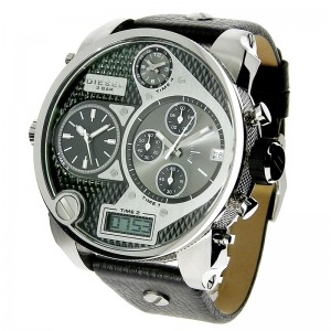 montre homme diesel
