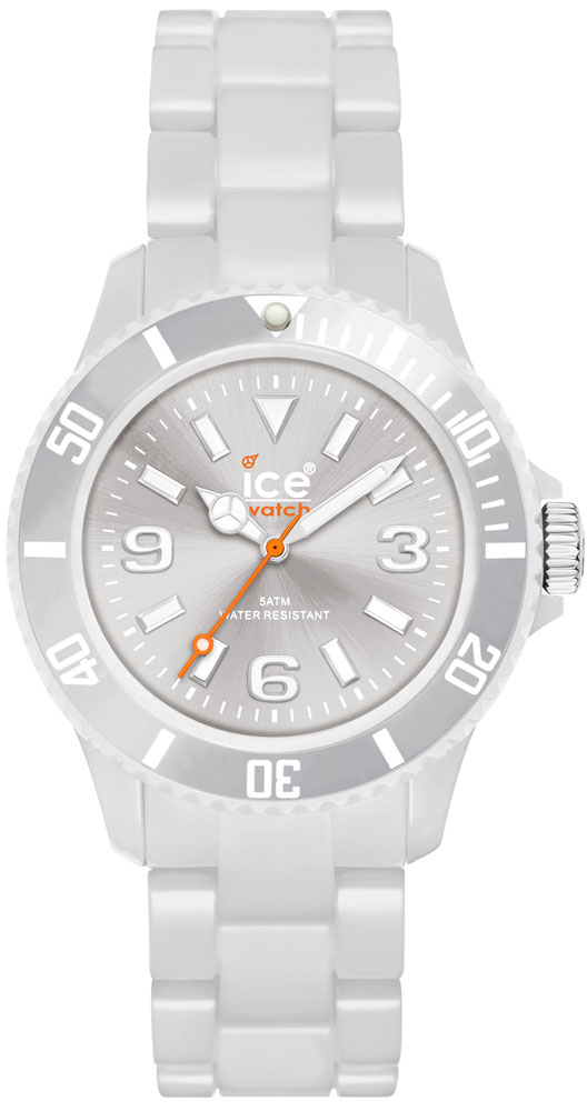 montre ice watch grise