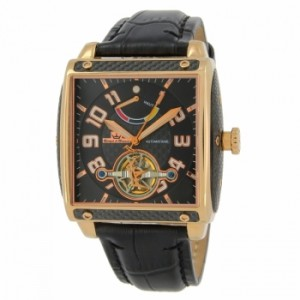 montre ronger breton automatique pour homme
