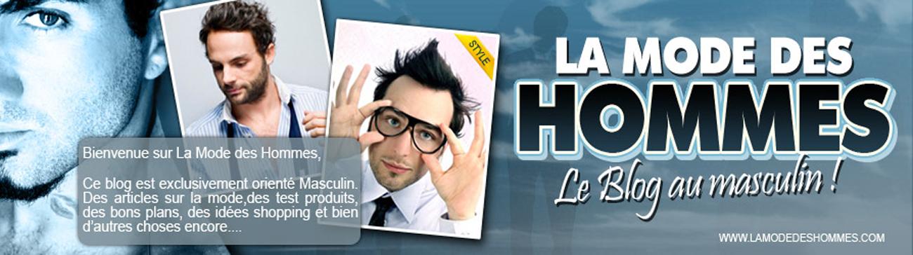 LaModeDesHommes.com