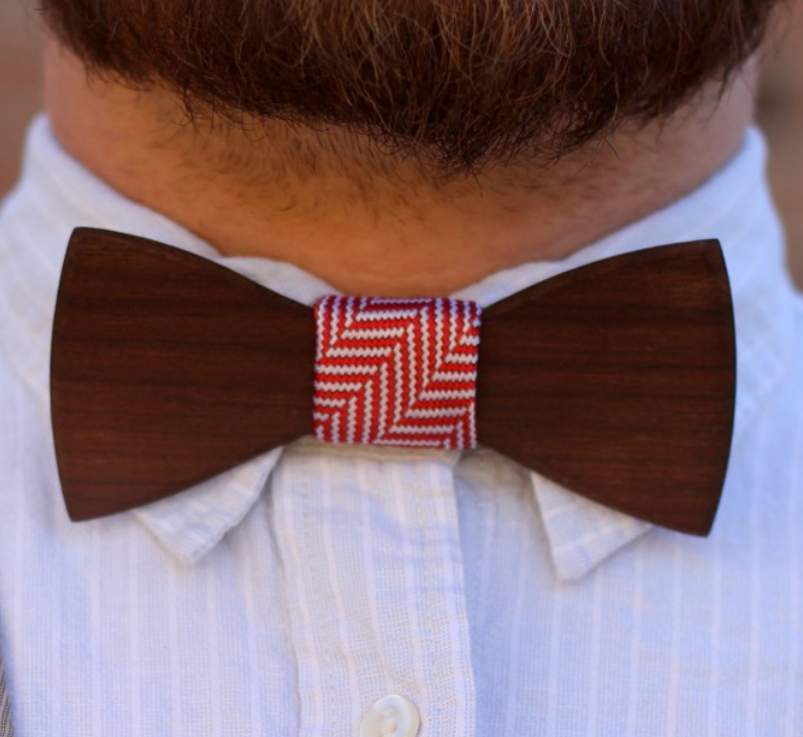 two guy's bow ties noeud papillon