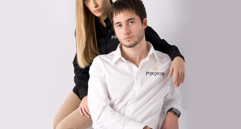 chemise pokoeur.com