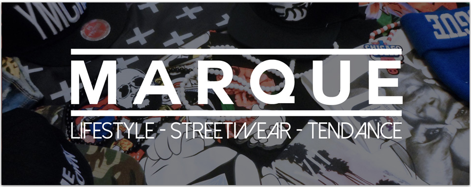 Marque streetwear