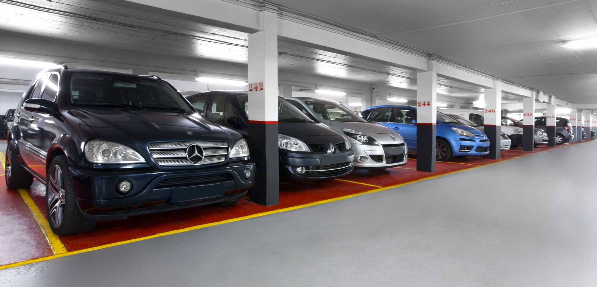 Location parking marseille : une solution efficiente et durable