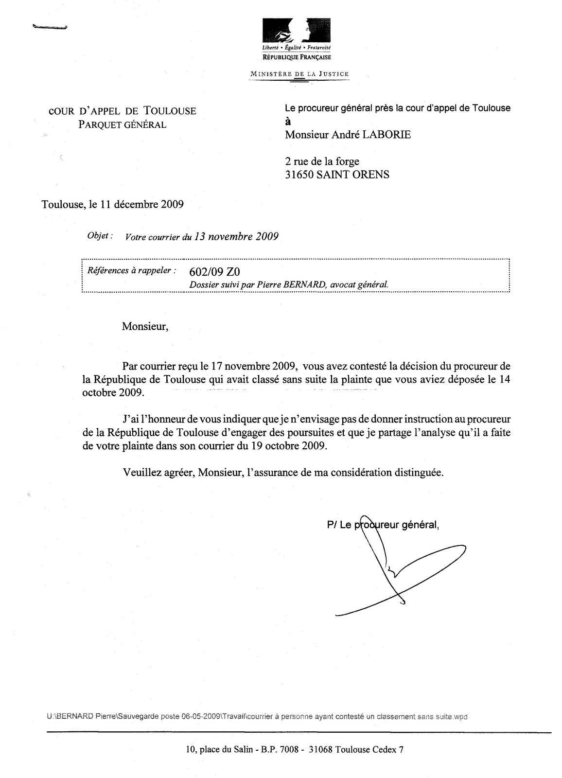Comment obtenir un justificatif de domicile - Comment obtenir un avocat commis d office ...