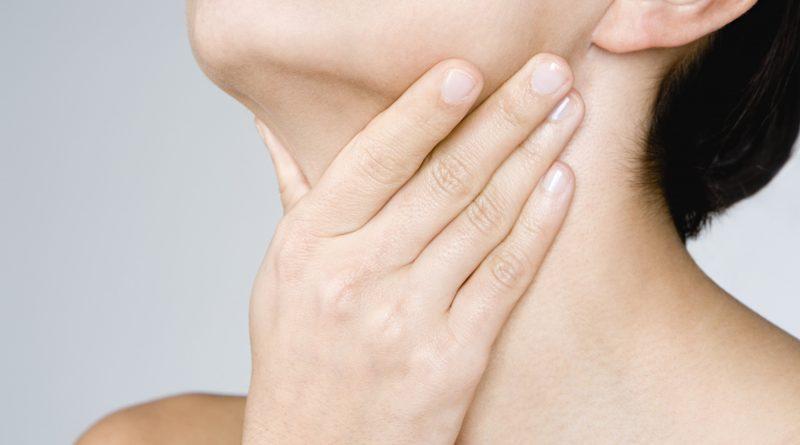 Comment faire passer une angine