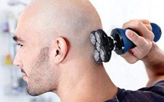 Quel est le meilleur rasoir de tête